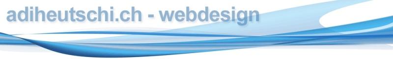 adiheutschi.ch - webdesign & hosting
